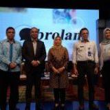 "PHRI sebagai Narasumber ""Regulasi Tatanan Kenormalan Baru Sektor Pariwisata di Jawa Timur"""